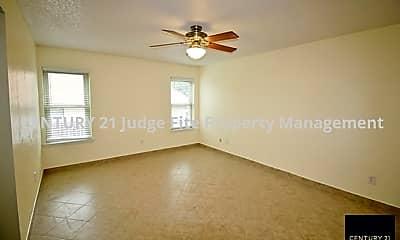 Master Bedroom, 3702 Fort Hunt Drive, 2
