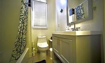 Bathroom, 4226 Magazine St B, 2