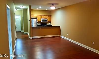 Kitchen, 513 Walnut Creek Dr, 1