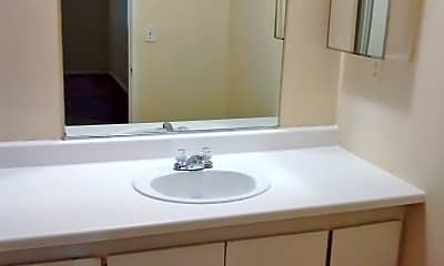 Bathroom, 4800 E Charleston Blvd, 1
