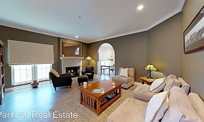 Living Room, 229 Orange Ave, 0