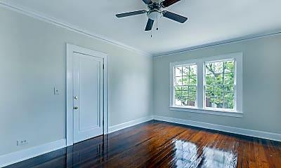 Bedroom, 228 E Poplar St, 1