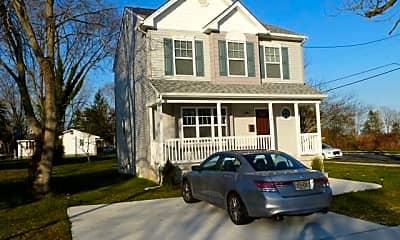 Building, 44 E Floral Ave, 0