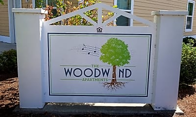 Woodwind Apartments, 1