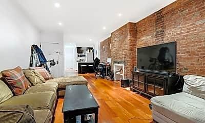 Living Room, 516 E 13th St 1, 0
