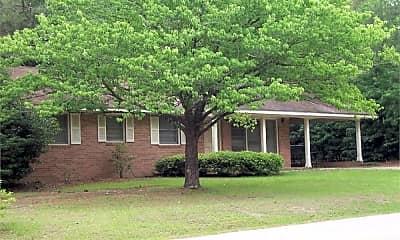 Building, 201 Faculty Blvd, 0