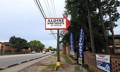 Aldine, 1
