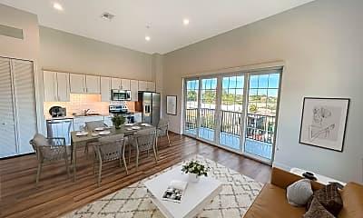 Living Room, 201 Sanford Ave, 1