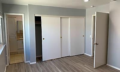 Bedroom, 2137 S Buena Vista Ave, 2