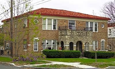 Building, 502 Furr Dr, 0