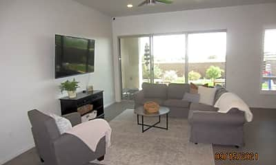 Living Room, 2057 W Revayah Pl, 1