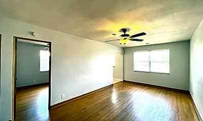 Living Room, 5821 Sunshine Dr, 1
