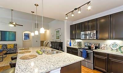 Kitchen, 2809 Lineville Dr, 0