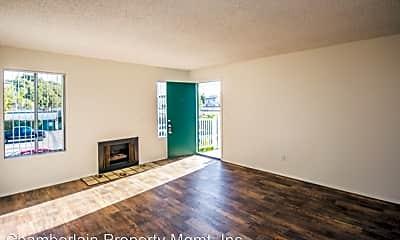 Living Room, 3515 Roosevelt St, 0