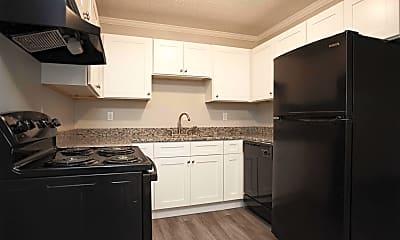 Kitchen, 9101 N Rodney Parham Rd, 1