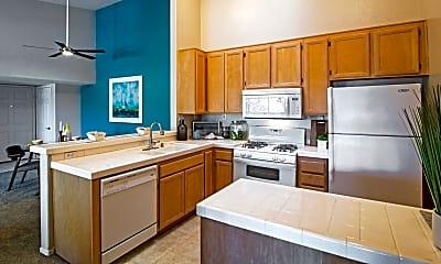 Kitchen, Sofi Canyon Hills, 1