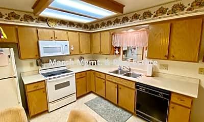 Kitchen, 7950 E Keats Ave, 2