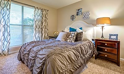 Bedroom, Canter Chase Apartments, 2