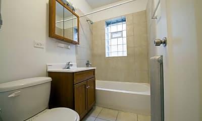 Bathroom, 11111 S Vernon, 2