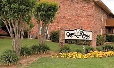 Quail Ridge - Ft. Worth, 0
