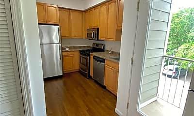 Kitchen, 673 Bergen Ave 2B, 1