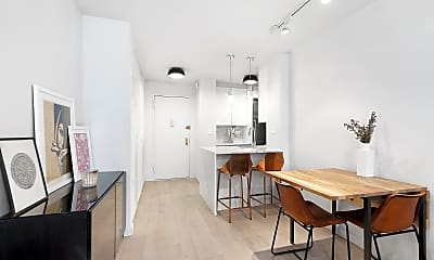 Dining Room, 111 3rd Ave 5-A, 1