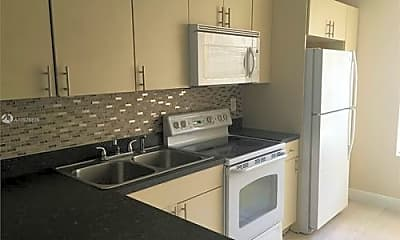 Kitchen, 8028 SW 21st Ct, 1