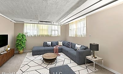 Living Room, 3807 Garfield Ave S, 0