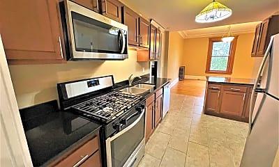Kitchen, 2229 Park Ave, 1