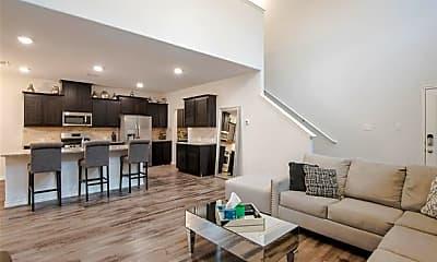 Living Room, 2160 Barx Dr, 0