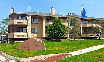 Western Terrace Phase II, 0