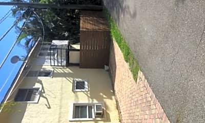 Patio / Deck, 316 Wildermere Rd, 1