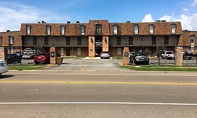 Timberland Apartments, 0