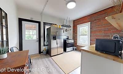 Kitchen, 1331 W 65th St, 1