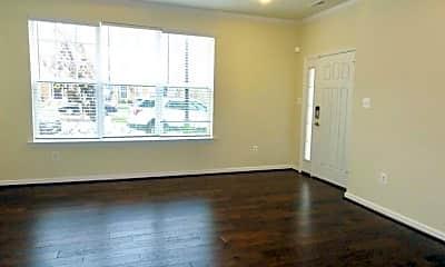 Living Room, 7436 St Margarets Blvd, 1
