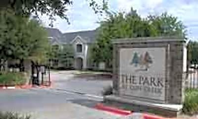 The Park at Cliff Creek, 1