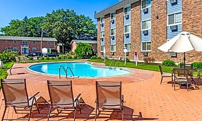 Pool, Crestview, 0