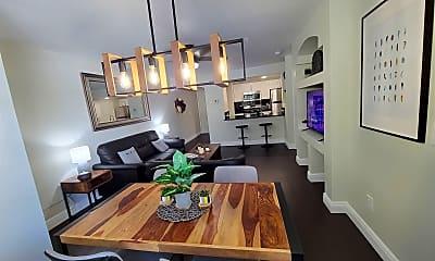 Living Room, 7310 Westpointe Blvd, 1