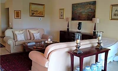 Living Room, 2656 Somerville Loop 1101, 1