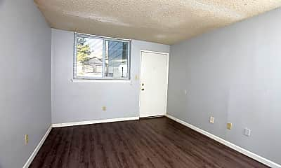 Living Room, 1212 S Longfellow St, 1