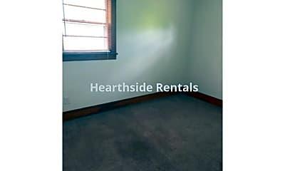 Bedroom, 3469 S Jefferson St, 2