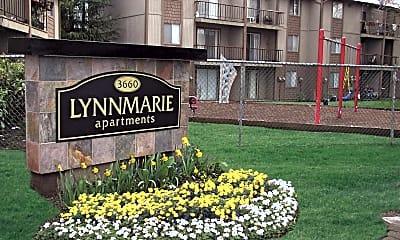 Lynmarie, 1