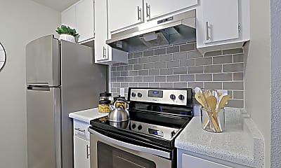 Kitchen, Edgewater, 0