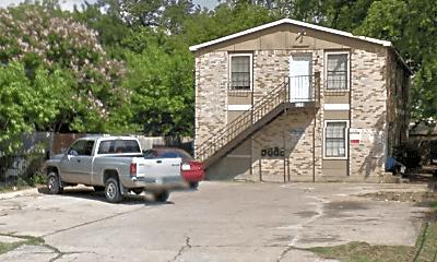 Building, 4814 Parry Ave, 0