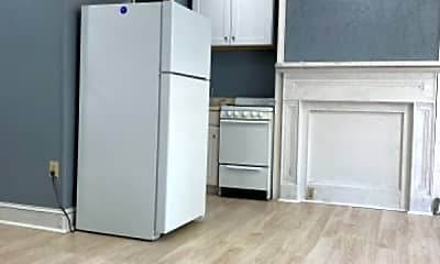 Kitchen, 205 Perry St, 0