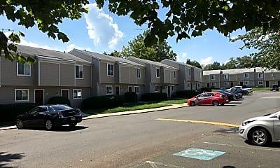 Chantilly Mews Apartments, 0