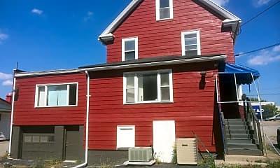 Building, 1429 W Ridge Rd, 1
