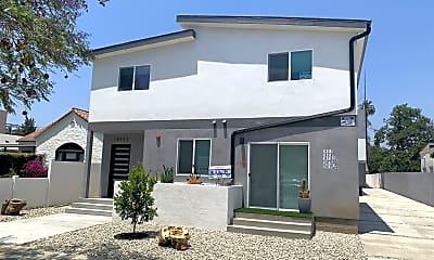 Building, 14113 Sylvan St, 0