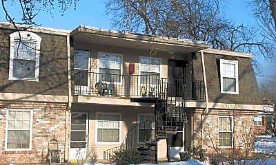 Eden Apartments, 2