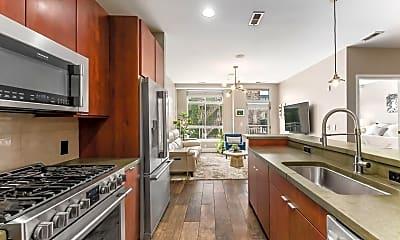 Kitchen, 845 N High St, 1